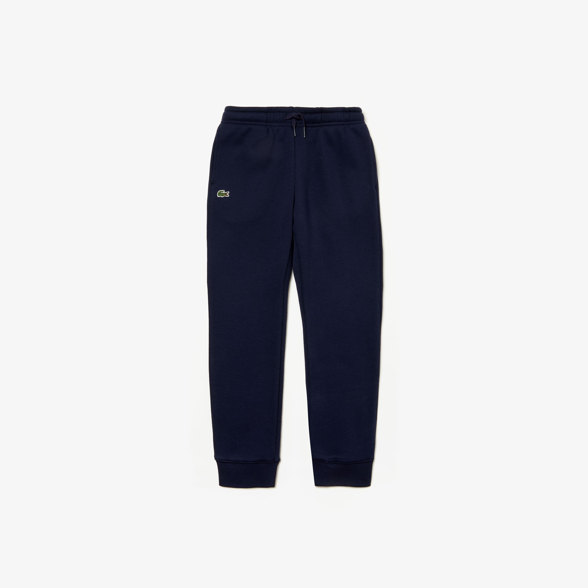 Kids' Lacoste SPORT Fleece Sweatpants
