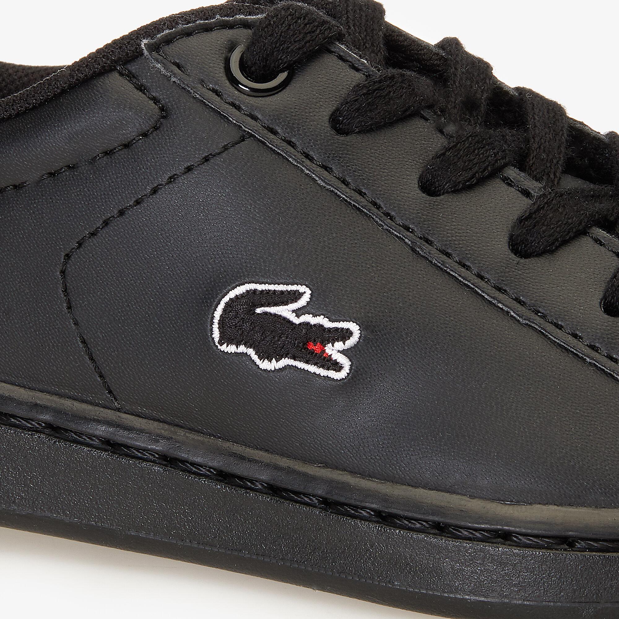 حذاء رياضي بأربطة من مواد صناعية وبطانة شبكية مجموعة Carnaby Evo للأطفال