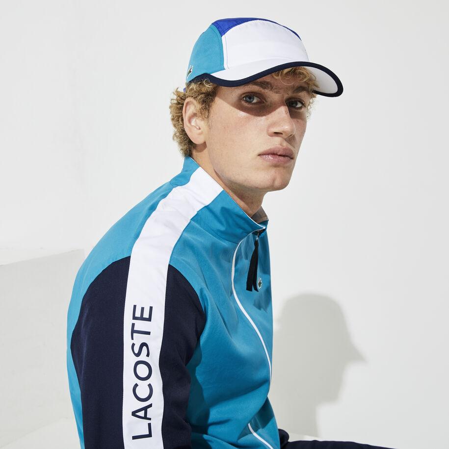 Men's Lacoste SPORT Light Colourblock Tracksuit
