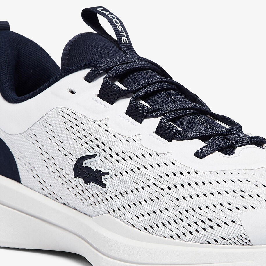 Women's Run Spin Textile Trainers
