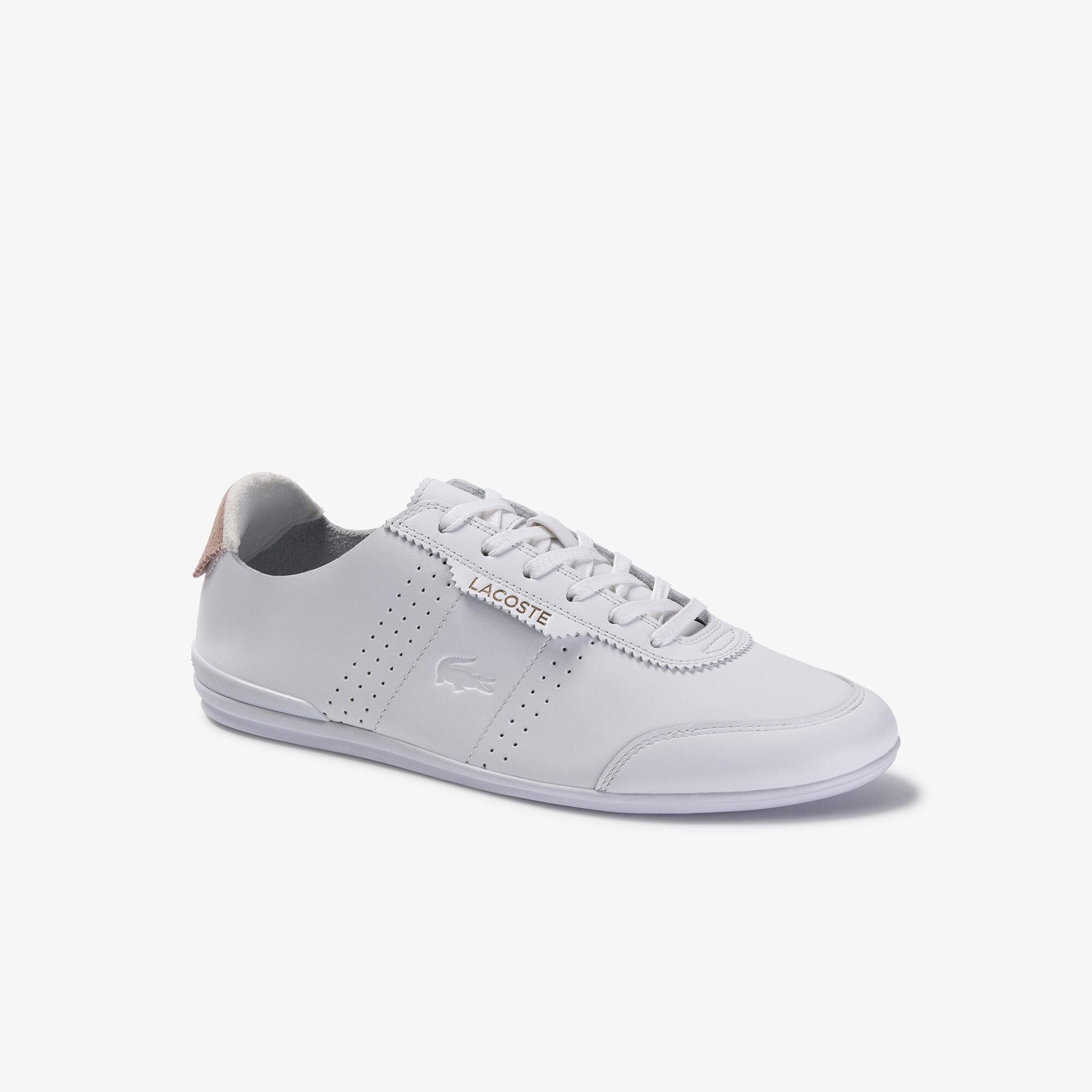 Women's Oreno Leather Sneakers