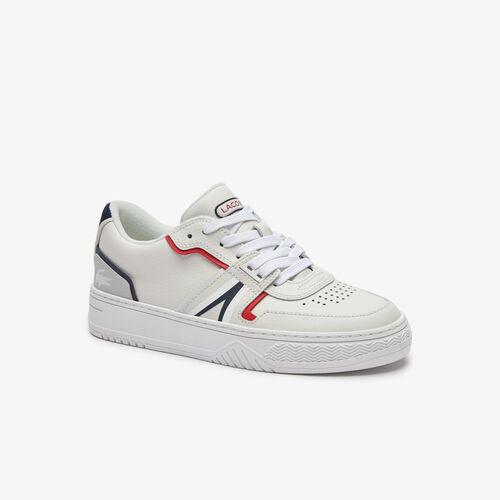 حذاء رياضي L001 من الجلد للنساء