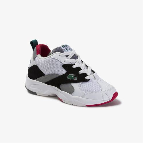 Women's Storm 96 Textile And Synthetic Sneakers