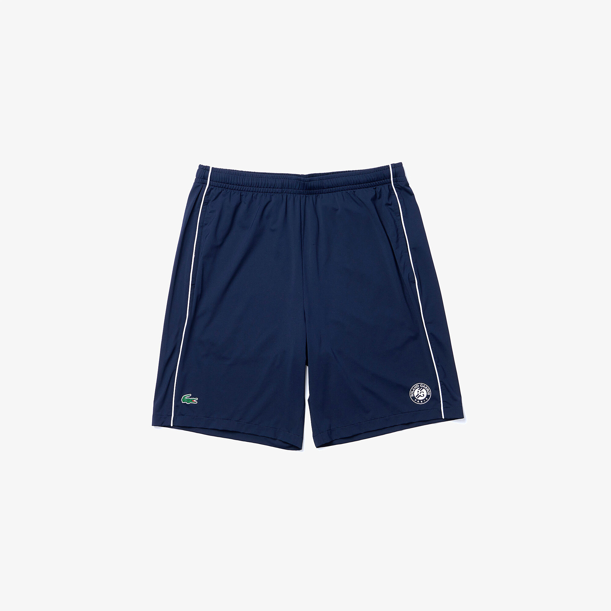 Men's Lacoste SPORT French Open Edition Lightweight Stretch Shorts