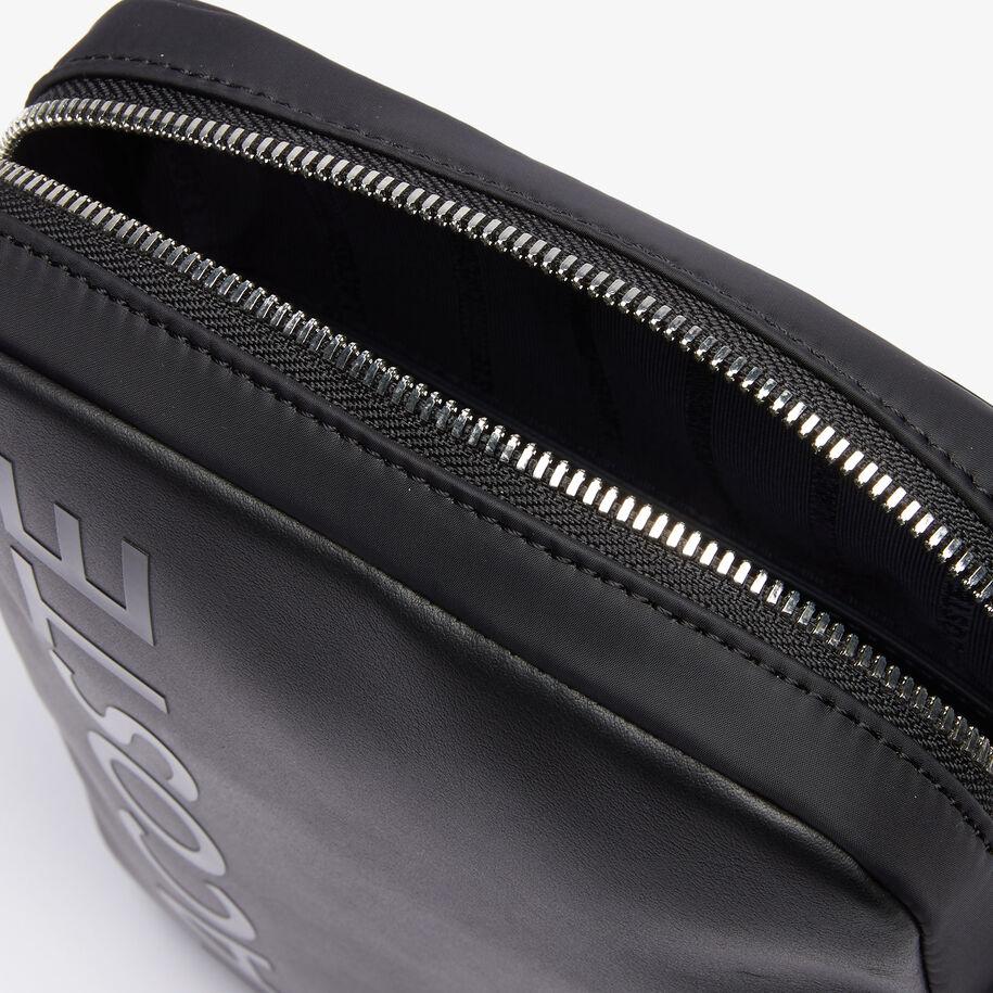 حقيبة عمودية الشكل للرجال مصنوعة من الجلد من مجموعة L.12.12