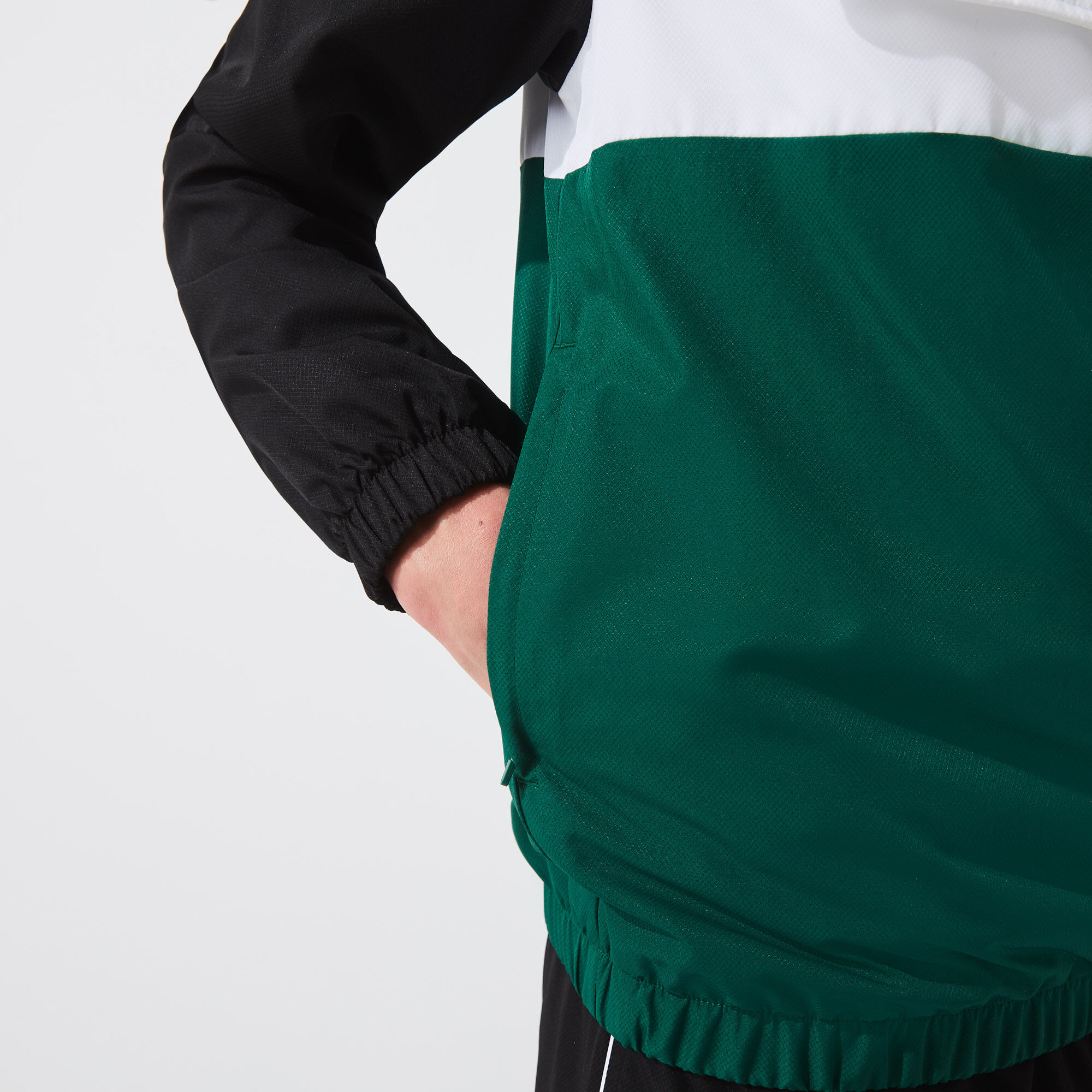 Men's Lacoste SPORT Packable Jacket Tracksuit
