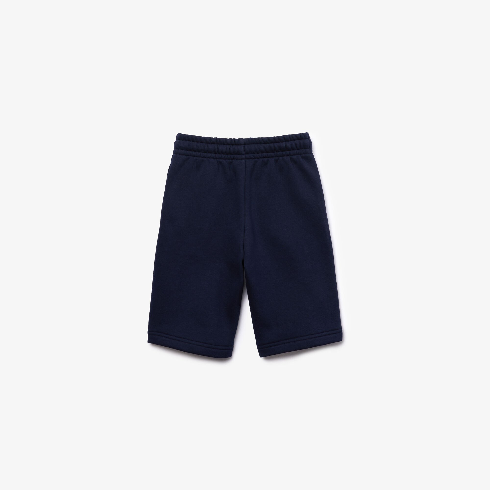 Boys' Lacoste SPORT Tennis Cotton Fleece Shorts