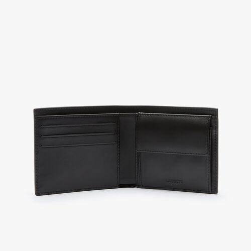 Men's Fitzgerald Billfold In Leather