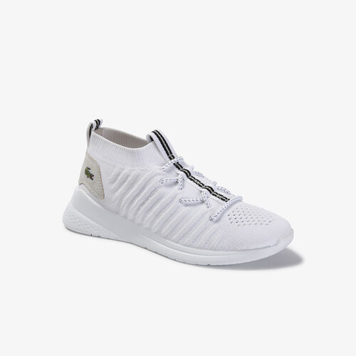 Women's Lt Fit-flex Textile Sneakers
