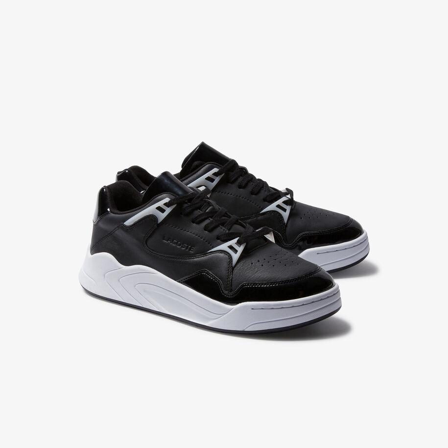 حذاء رياضي من الجلد للرجال من مجموعة Court Slam