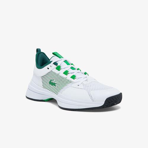 حذاء تنس Ag-lt 21 للرجال من النسيج و مواد صناعية