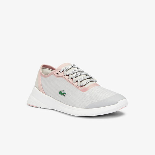 Women's Lt Fit Synthetic And Textile Trainers