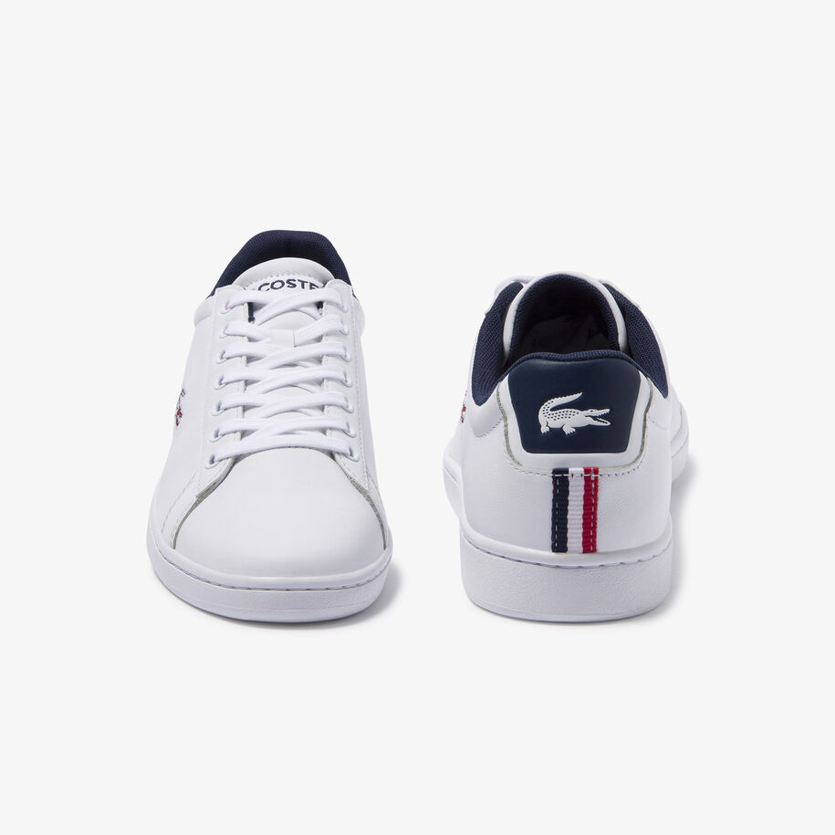 Men's Carnaby Evo Leather and Synthetic Trainers