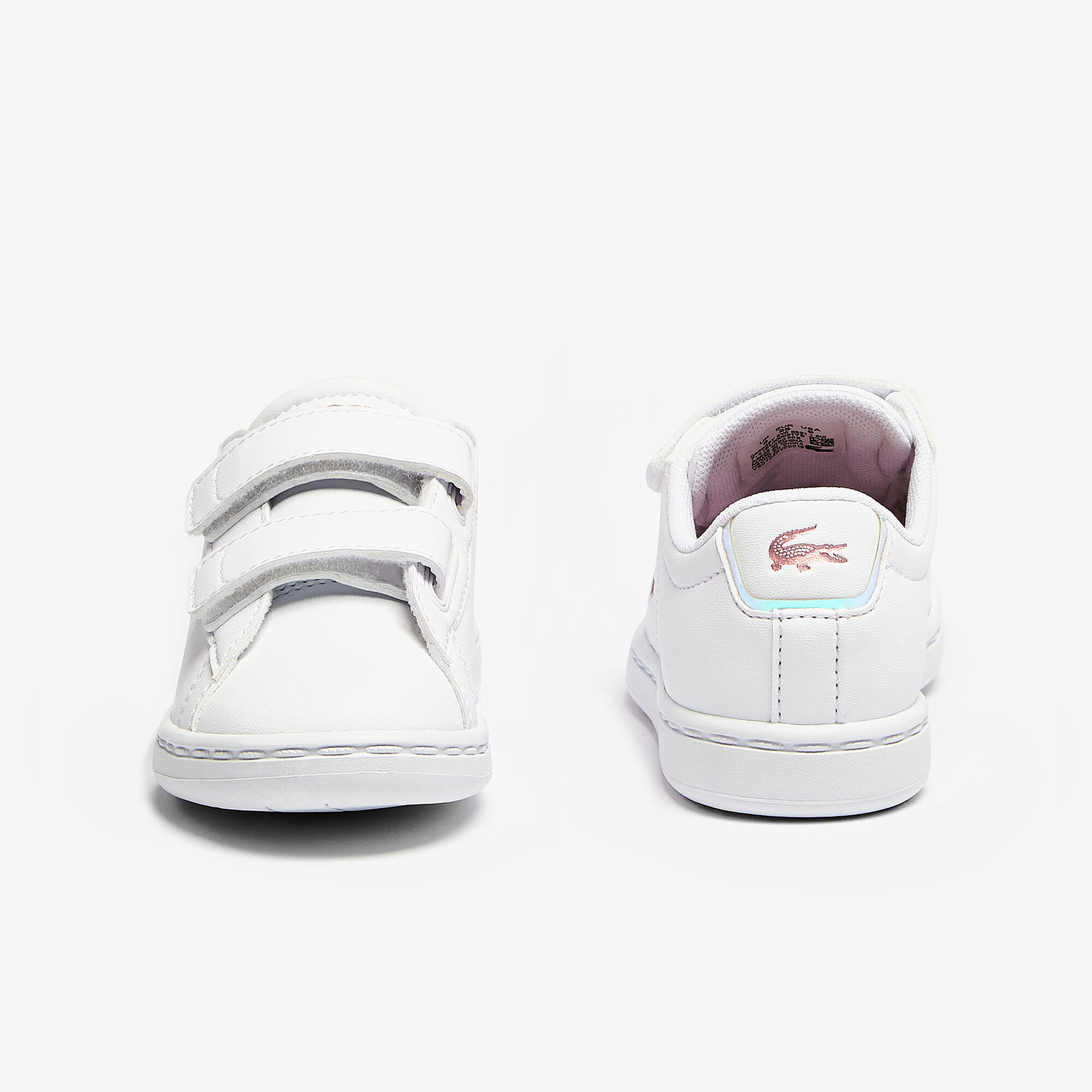 Infants' Carnaby Evo Metallic Accent Trainers