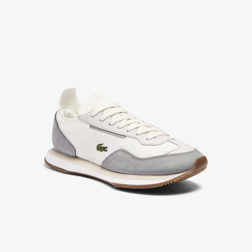 Women's Match Break Textile Trainers