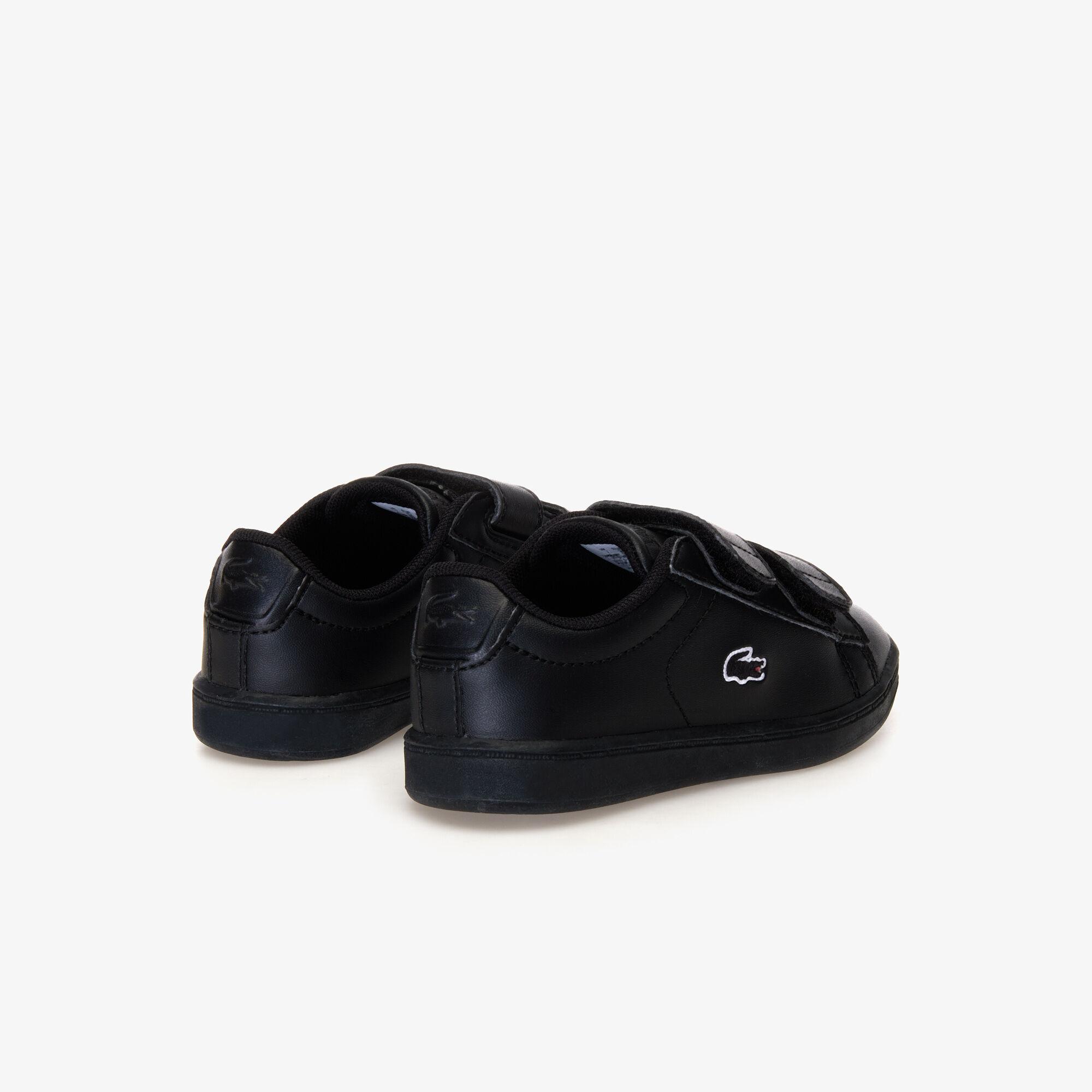 حذاء رياضي للأطفال من مواد اصطناعية وبطانة من النسيج الشبكي بلون متناغم من مجموعة Carnaby Evo