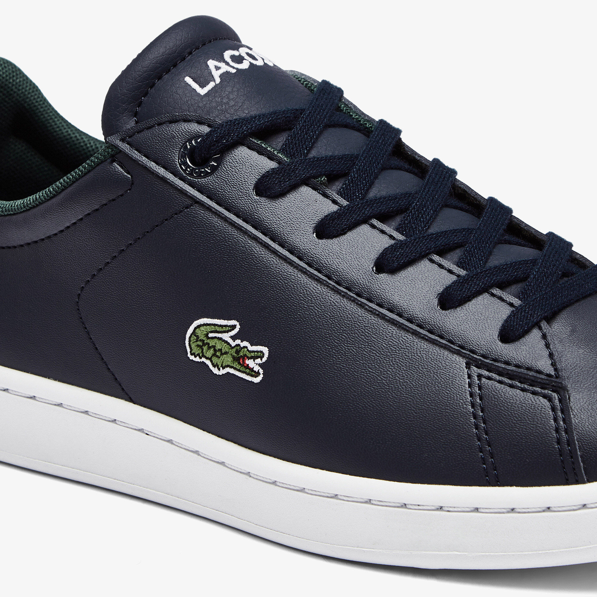 Juniors' Carnaby Evo Synthetic Trainers
