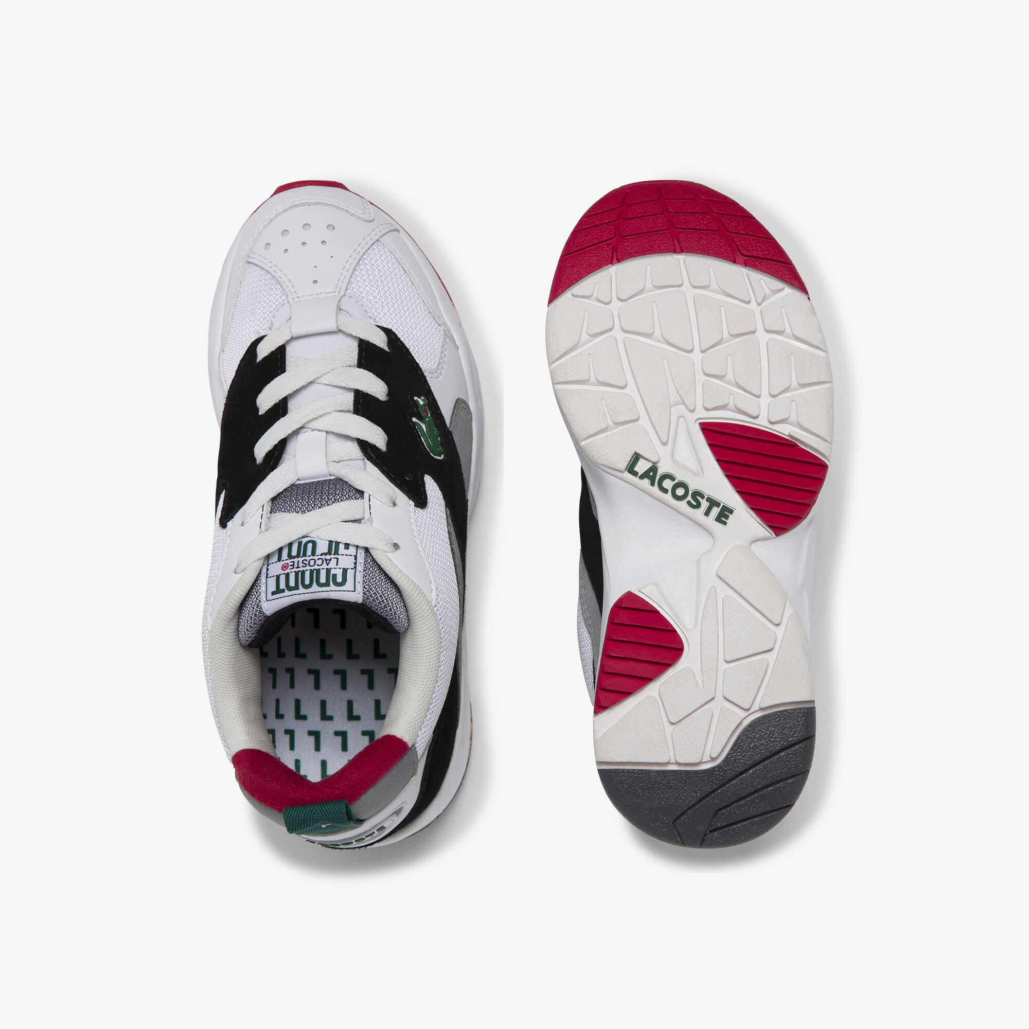 Women's Storm 96 Textile and Synthetic Trainers
