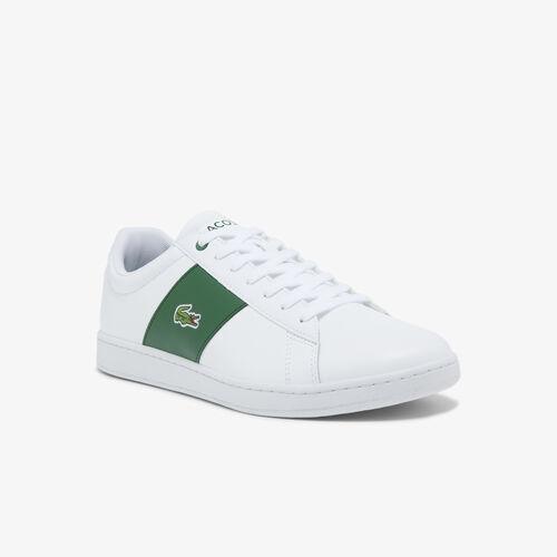 حذاء كارنابي جلدي و مواد صناعية للرجال