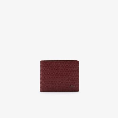 محفظة رجالية صغيرة من جلد بييكية من مجموعة Chantaco
