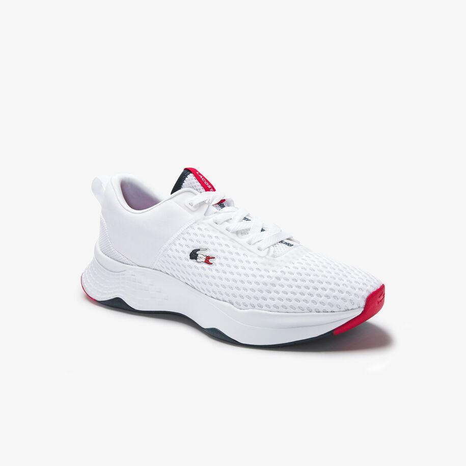 حذاء رياضي من القماش الخشن مجموعة Court-Drive للرجال