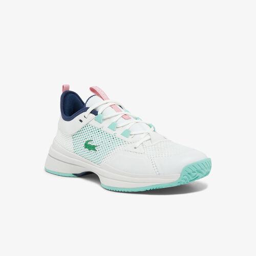 حذاء تنس نسائي Ag-lt 21 من النسيج و مواد صناعية