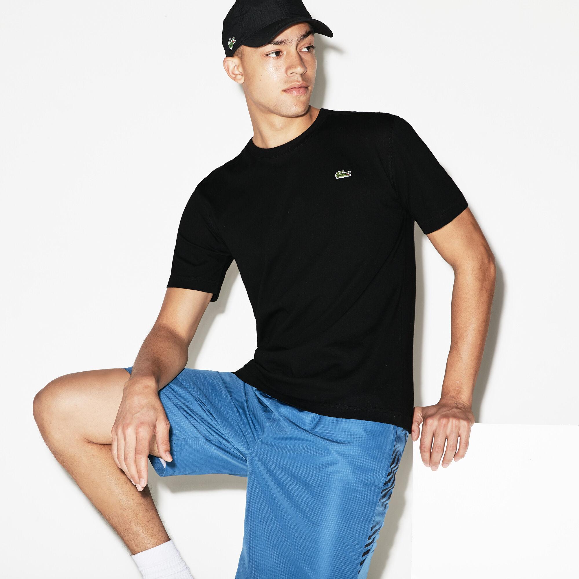 Men's Lacoste SPORT Breathable  T-shirt
