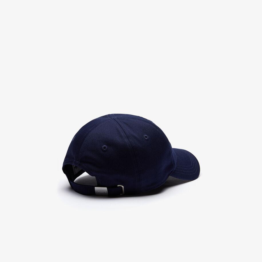 Men's Lacoste SPORT Collab Youssef SY Cotton Cap