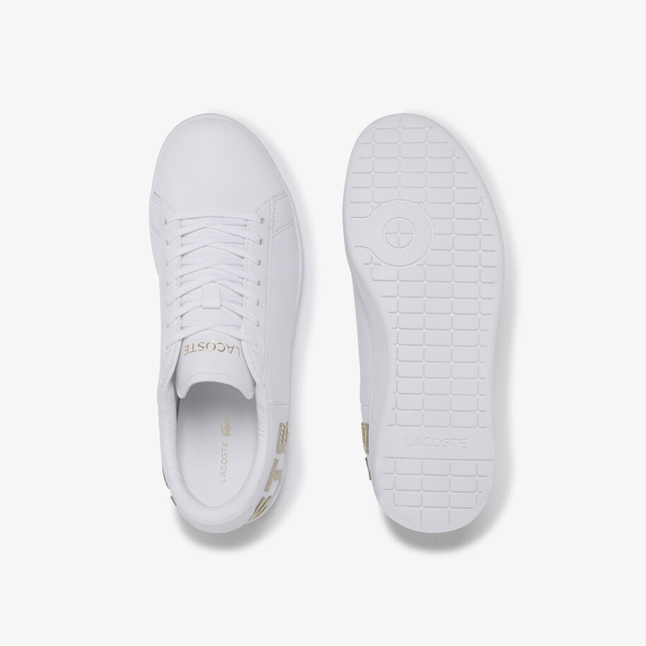 Women's Carnaby Evo Tonal Leather and Synthetic Trainers