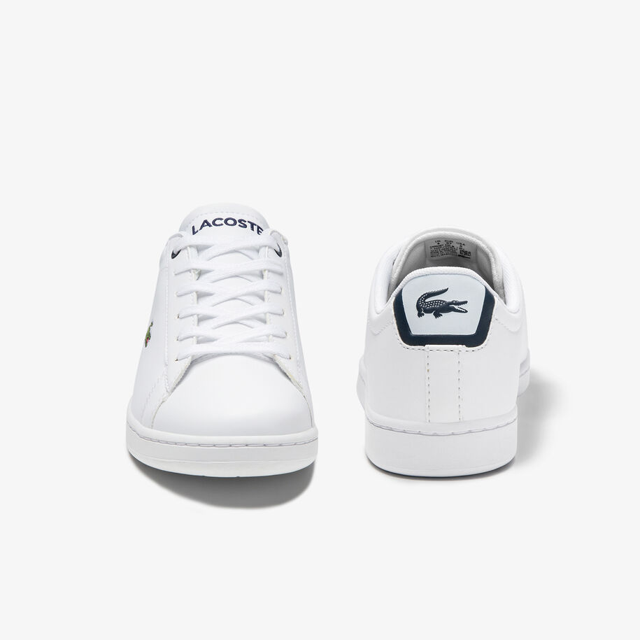 Juniors' Carnaby Evo Mesh-lined Tonal Synthetic Trainers